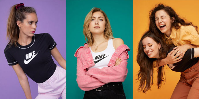progetto WMNS Together Nike