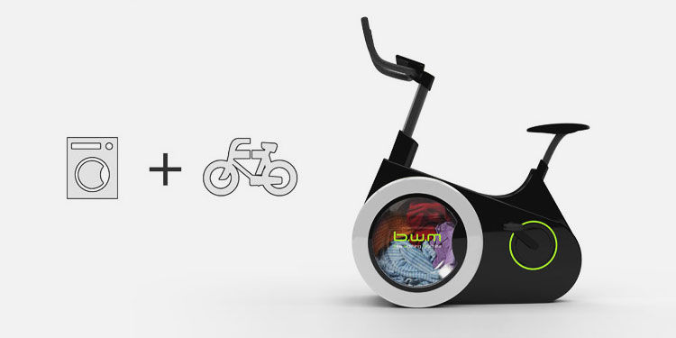bike_washing_machine