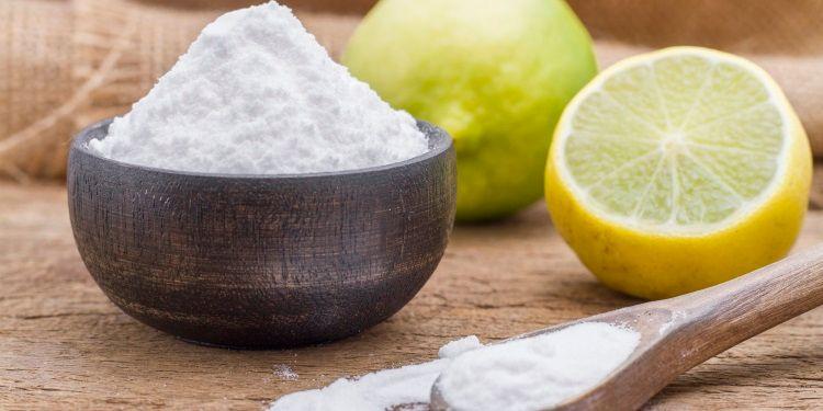 come usare il bicarbonato di sodio