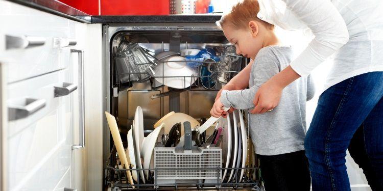 Le migliori lavastoviglie per famiglie | Trovaprezzi.it Magazine