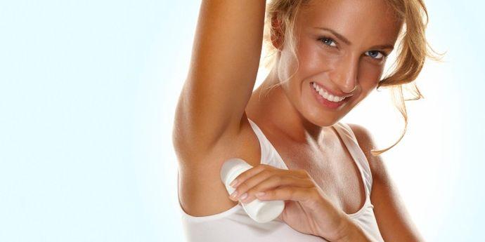 quale deodorante scegliere