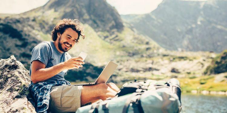 tecnologia da portare in vacanza