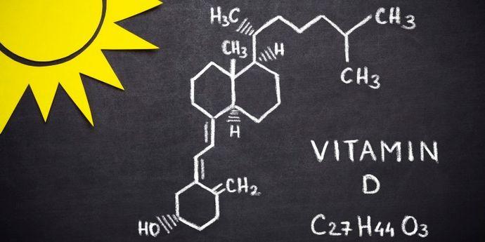 vitamina d a cosa serve