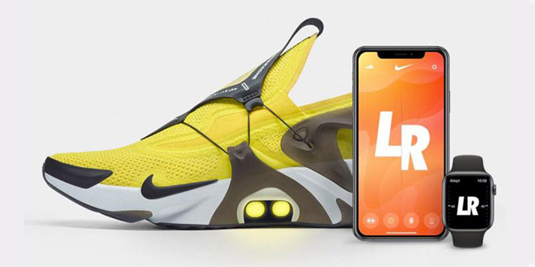 Nike-Adapt-Huarache smart