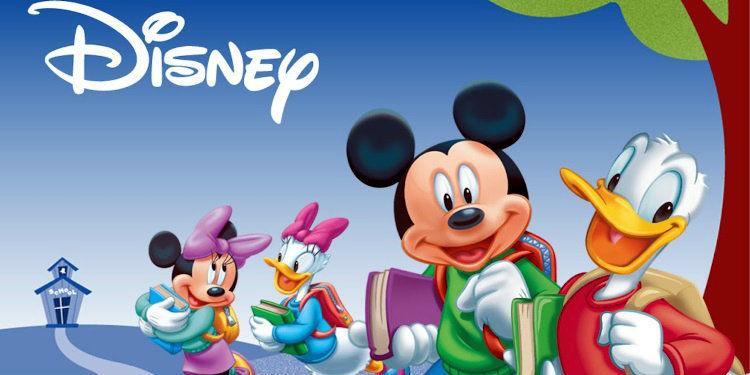 Disney back to school