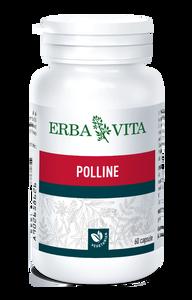 Erba Vita Polline 60capsule