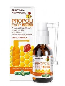 Erba Vita Propoli EVSP Junior 20ml