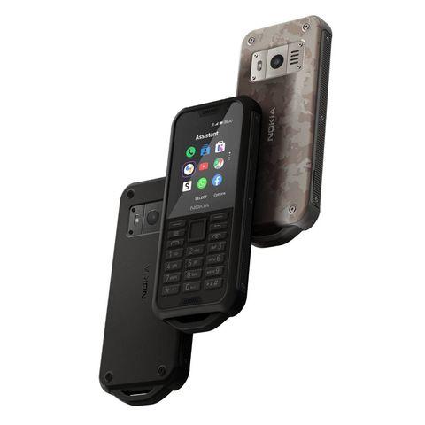 Nokia rugged