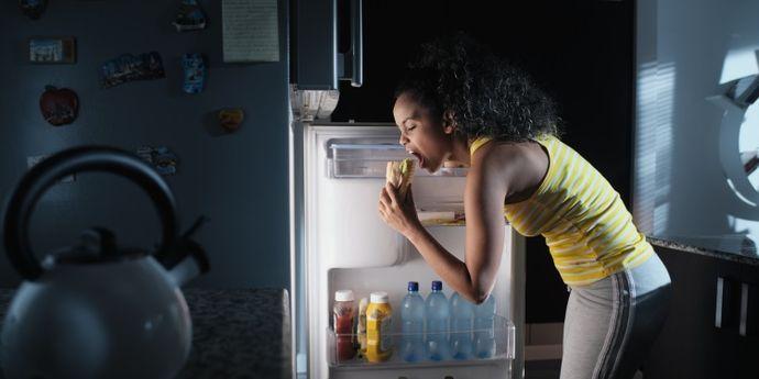 come arginare il senso di fame
