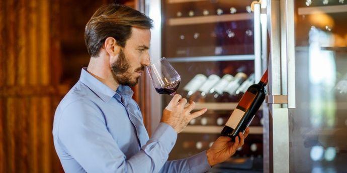 come scegliere la cantinetta per il vino