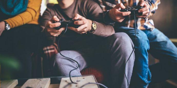i migliori videogiochi