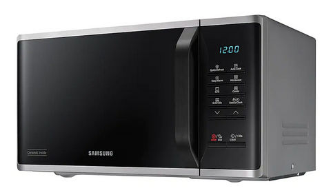 Forno microonde Samsung Grill Advaced MG23K3513AS