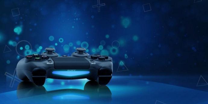 PS5 Visore
