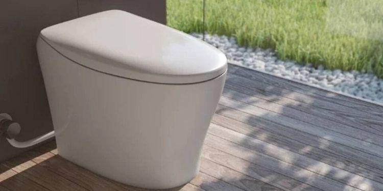 Smart toilet Xiaomi