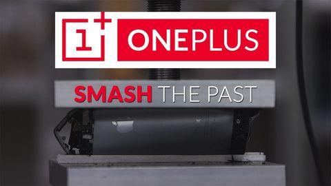 Smash the Past Oneplus