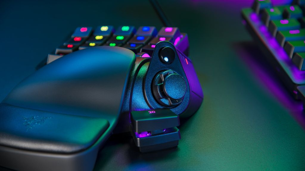 Keypad Tartarus Pro