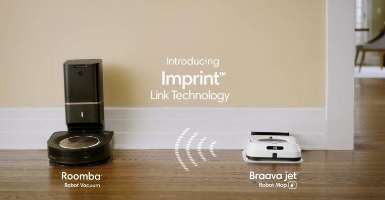 Tecnologia Imprint Link