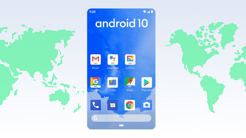 android-10-go edition