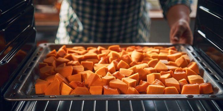 forno ad incasso ricette zucca
