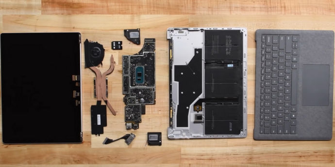 iFixit Laptop 3