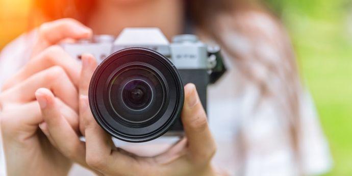 le migliori fotocamere mirrorless