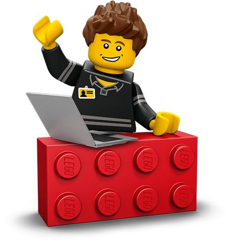 lego official