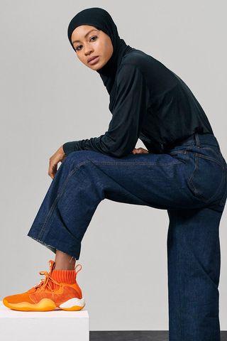 Pharrell Williams e Adidas per i diritti delle donne ...