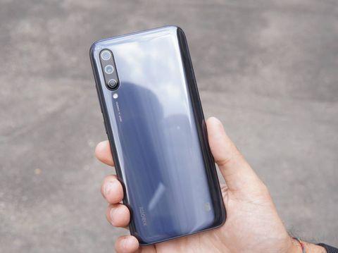 smartphone xiaomi-mi-a3