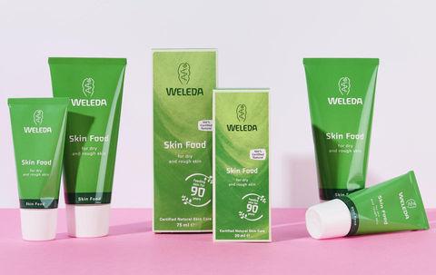weleda green