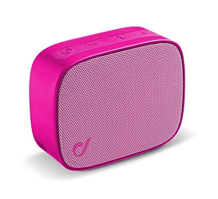 Speaker Bluetooth Cellular Line Fizzy