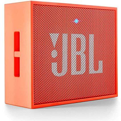 Diffusore JBL Go