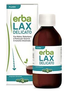 Erba Vita Erbalax Delicato 200ml