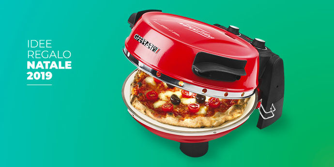 Fornetto pizza idee regalo