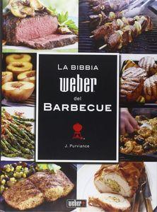 Libri Weber Barbecue