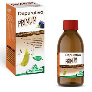 Specchiasol Primum Sciroppo No Alcool