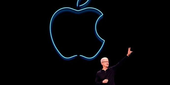 Vendite Apple