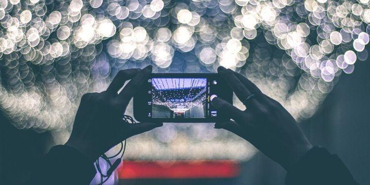 5 App per foto