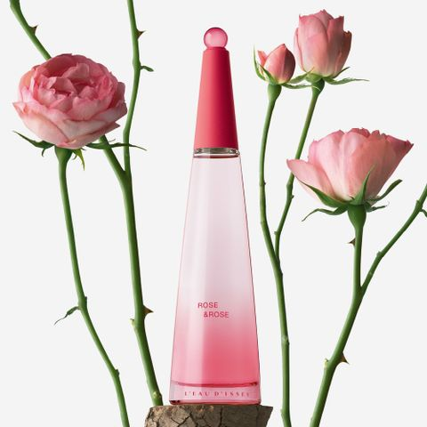Issey Miyake LEau d'Issey Rose and Rose