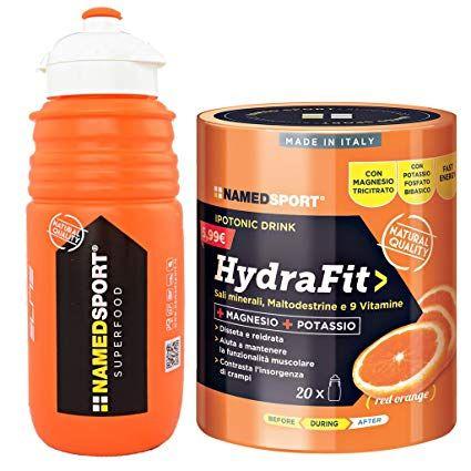 Named HydraFit
