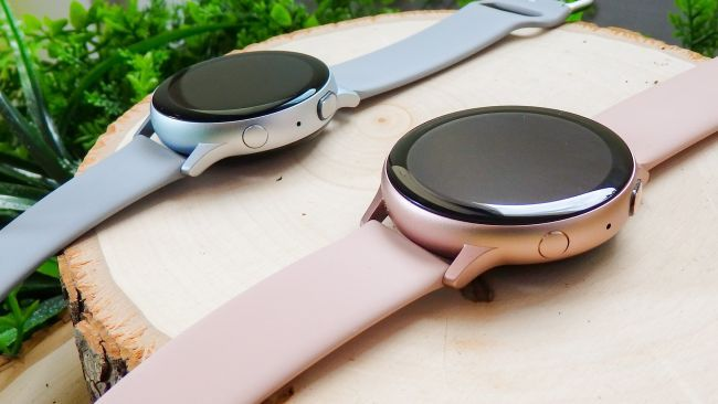 le varianti di Watch Active 2