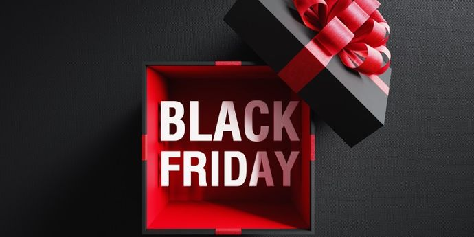 black friday trovaprezzi