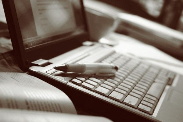Come scrivere in fretta con tastiera