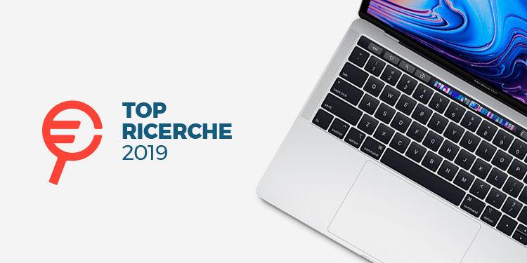 10 notebook piu cercati 2019 Trovaprezzi