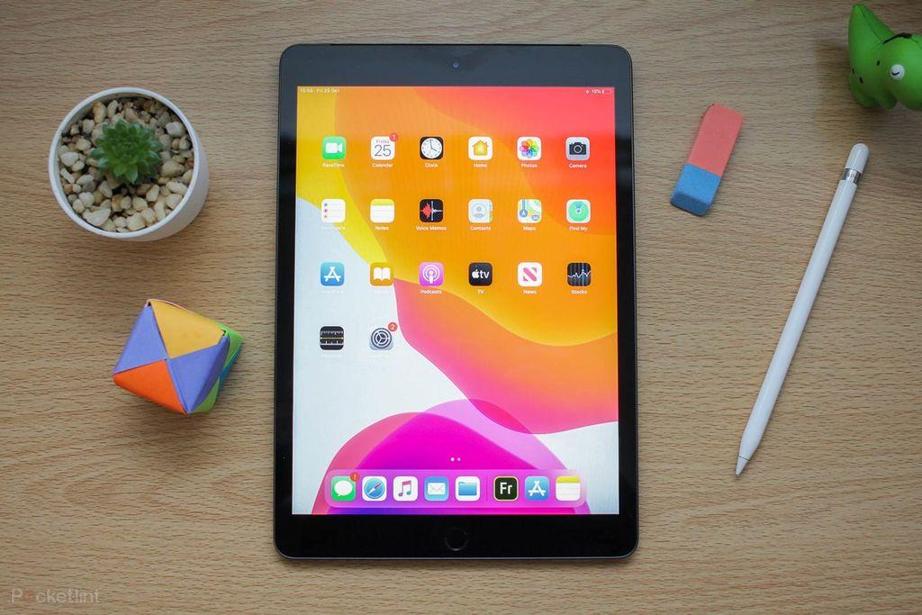 Apple iPad 5G
