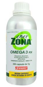 EnerZona Omega 3RX 240capsule