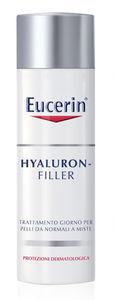 Eucerin Hyaluron Filler Trattamento Giorno pelli nomali e miste