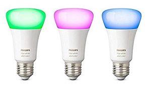 lampadine LED Philips Hue White and Color E27