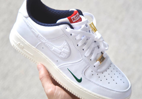 Kith per Nike Air Force One Low