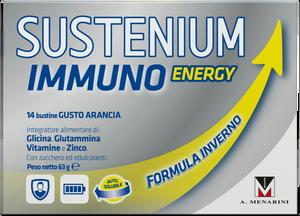 Menarini Sustenium Immuno Energy