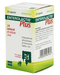 Sofar Enterolactis Plus 20capsule